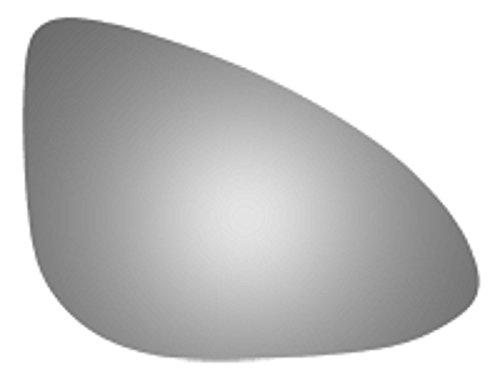 chevrolet spark side mirror - 5