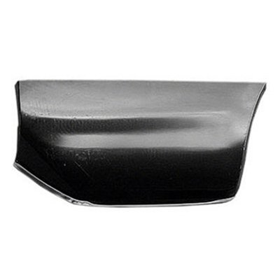 Right Lower Quarter Panel Patch Rear Section for 67-68 Ford Mustang