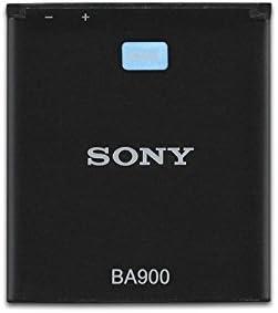 Bateria Original SONY BA900 (Xperia J / L / M / E1) Bulk: Amazon ...