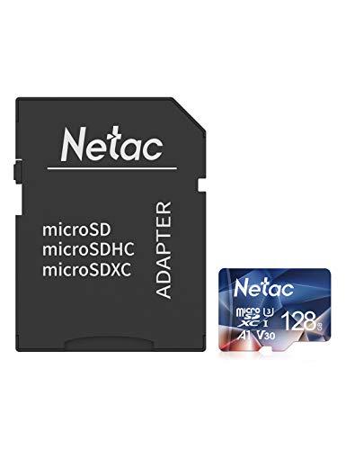Netac 128GB micro SD