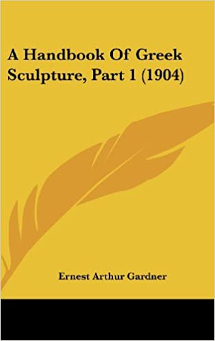 Download gratuito di libri per ipad 2 A Handbook Of Greek Sculpture, Part 1 (1904) iBook