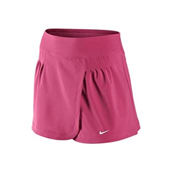 Nike - Pantalones de pádel para niña, tamaño S, Color Negro ...