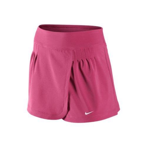 Nike - Pantalones de pádel para niña, tamaño S, Color Negro: Amazon.es: Ropa y accesorios