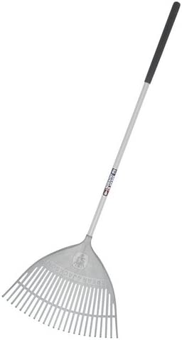 Spear & Jackson Rastrillo Tubular de Plástico para Cuchillas, 3884NB, 150x56.5x3.5 cm: Amazon.es: Jardín