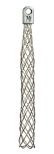 Stainless Steel Traction Finger Trap (Size: M) by Instrument Specialists