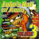 Luke's Hall Of Fame, Vol. 3