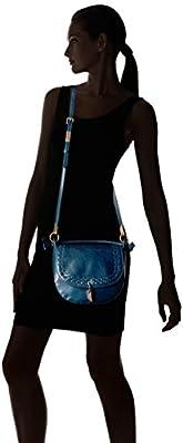 Foley + Corinna Violetta Saddle Bag