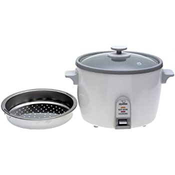Zojirushi NHS-18 10-Cup (Uncooked) Rice Cooker/Steamer & Warmer