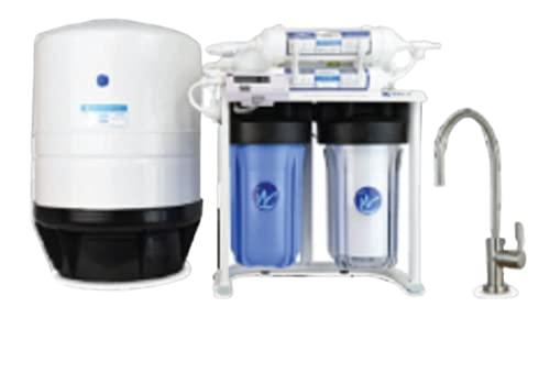AQUASIO Under Sink Model 20L RO + UV + UF + TDS Water Purifier