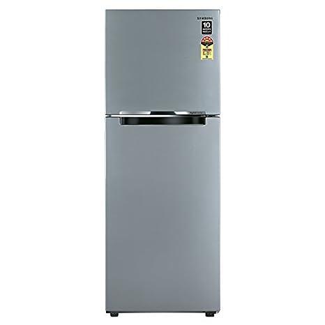Samsung 345 L 5 Star Frost Free Double Door Refrigerator