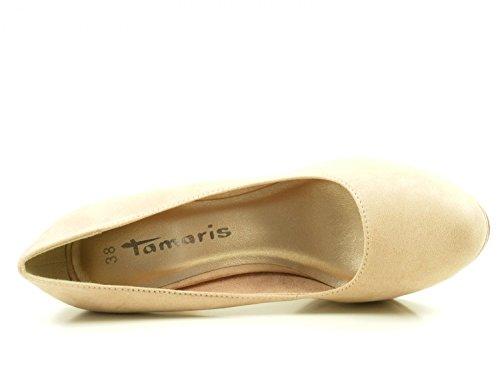 Tacco Tamaris Scarpe Donna NUDE252 con 22407 7prwnxtHP7