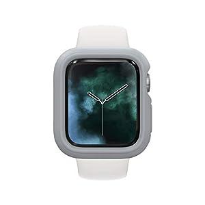 RhinoShield Coque Bumper Compatible avec Apple Watch Se & Séries 6/5 / 4 – [44mm] | CrashGuard NX – Protection Fine…