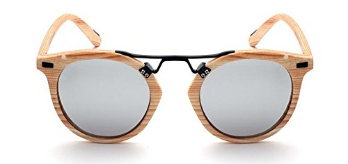Lennon Mercure de soleil de du métallique en rond Comprimés lunettes cercle inspirées vintage polarisées style retro xfF88wZ6