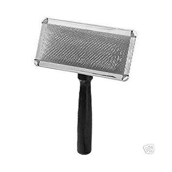 (#1 All Systems Ultimate Medium Professional Slicker Brush)