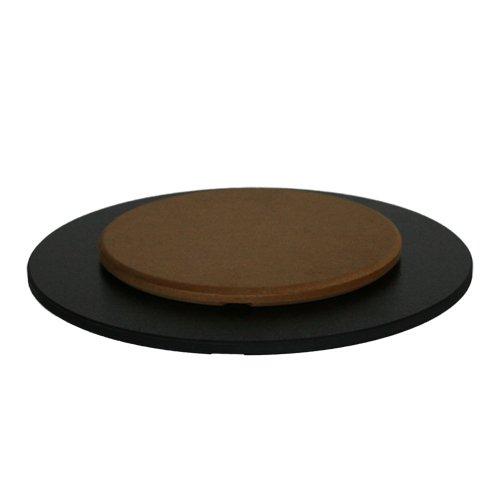 WonderBat Round Bat for Pottery Wheels, 8'' Diameter