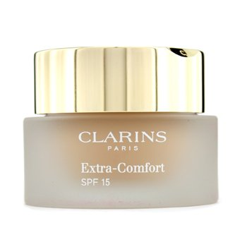 Clarins Extra Comfort Foundation SPF15 - # 103 Ivory 30ml/1.