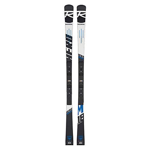 Rossignol Pack ski HERO MASTER + SPX12 RKF 2019