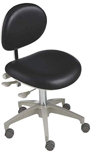 DCI Reliance Dental Doctor's Stool SDR051