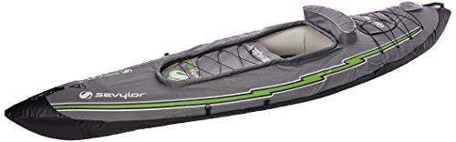Coleman QuikPak K5 Kayak