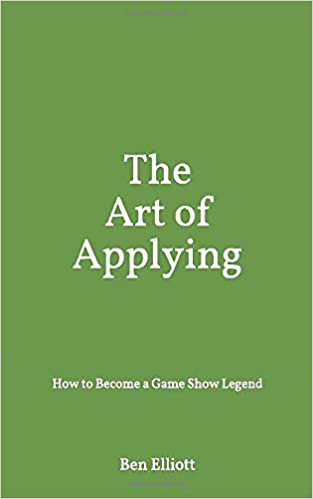 The Art of Applying: How to Become a Game Show Legend ...