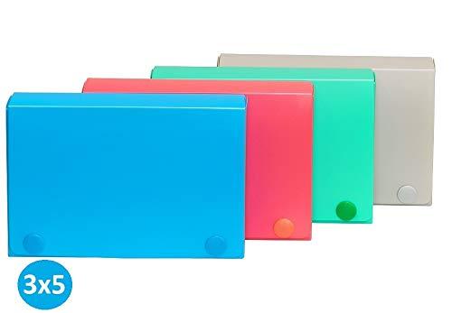 1InTheOffice Index Card Case, 3
