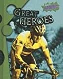 Great Heroes, Ann Weil, 1410924831