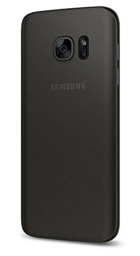 (Spigen Air Skin Designed for Samsung Galaxy S7 Case (2016) - Black)