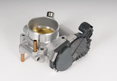 ACDelco 55561495 GM Original Equipment Fuel Injection Throttle Body