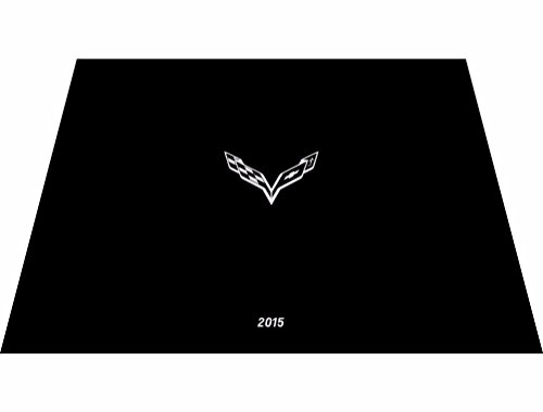2015 Corvette Stingray 44-page Car Sales Brochure Catalog for sale  Delivered anywhere in USA