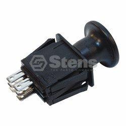 Plata Streak # 430095 inpi interruptor para Delta 6201 - 211, toro ...
