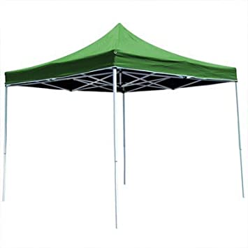 Folding Canopy Pop Up Shelter Gazebo 10u0027x10u0027 with Carry Bag ...  sc 1 st  Amazon.com & Amazon.com : Folding Canopy Pop Up Shelter Gazebo 10u0027x10u0027 with ...