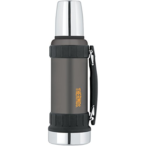 Thermos Work Series Vacuum Insulated Beverage Bottle - 40 oz