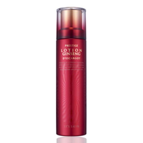 [It's Skin] Prestige Lotion Ginseng D'escargot 140ml AB-77183