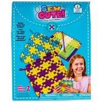 Sew Cute Loom Loop Children's KitNew by: CC by CraftyCrocodile