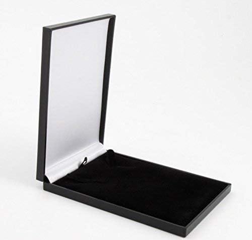 ELMA Estuche Caja Collar Reloj de Pulsera Caja Broche Colgante ...
