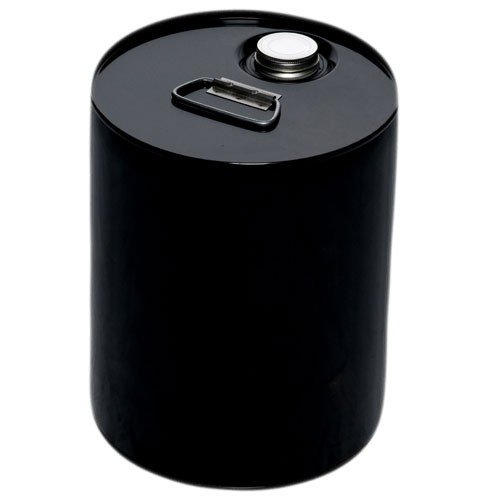 Air Sea Containers 5 Gallon / 18.9 Liter tight head steel drum