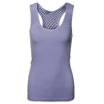 0d70416b87b7 Buy Women Hollow Out Sport Vest Backless Gym Tight Tank Fitness Running  Vest Purple Online at Low Prices in India - Amazon.in