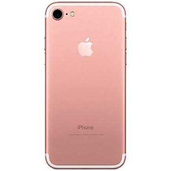Iphone 7 plus rose gold amazon