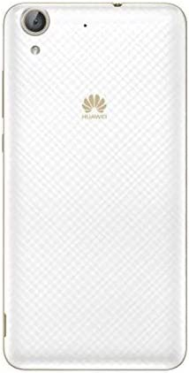 HUAWEI Y6 II UNLOCKED CAM-L23 16GB/2GB DUAL SIM 4G LTE (WHITE) - INTERNATIONAL VERSION - NO WARRANTY