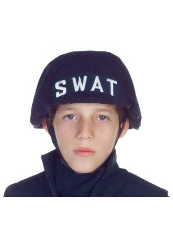 Kids SWAT Team Helmet - ST -