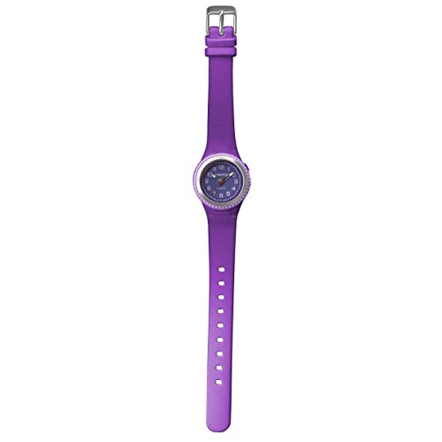 Dakota Watch Co Dakota Stingray EL Petite Outdoor Kids Watch-Purple