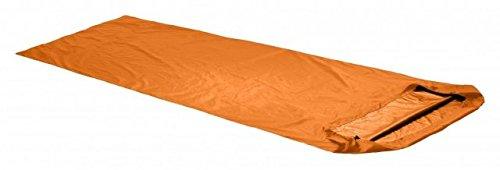Ortovox Unisex Bivy Single Shocking Orange 1 Person by Ortovox