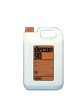 Decon D9020 90 Detergent, 20 L: Amazon.es: Industria ...