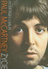 Paul McCartney. Zycie (polish)