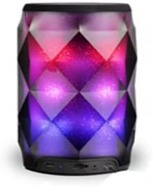 AGT LED Night Light Bluetooth Wireless Speaker