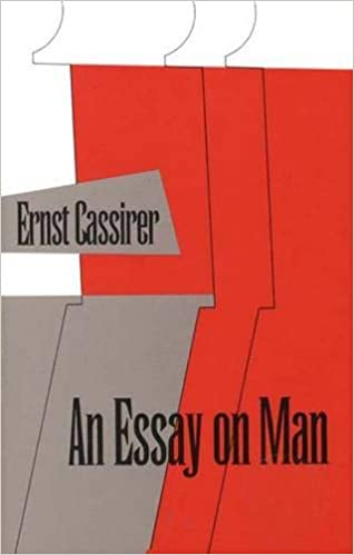 amazoncom an essay on man an introduction to a philosophy of  an essay on man an introduction to a philosophy of human culture reprint  edition