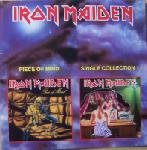 Iron Maiden - Piece Of Mind / Single Collection 1 - Zortam Music