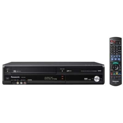 Panasonic DMR-EZ48 DVD Recorder/VCR - 1080p (DMR-EZ48) (Renewed) -  DMR-EZ48-cr