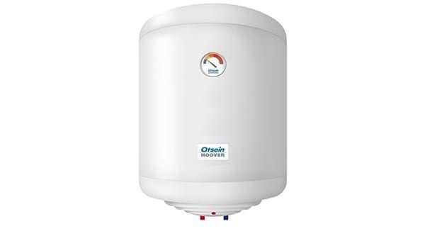Calentador de agua a gas otsein