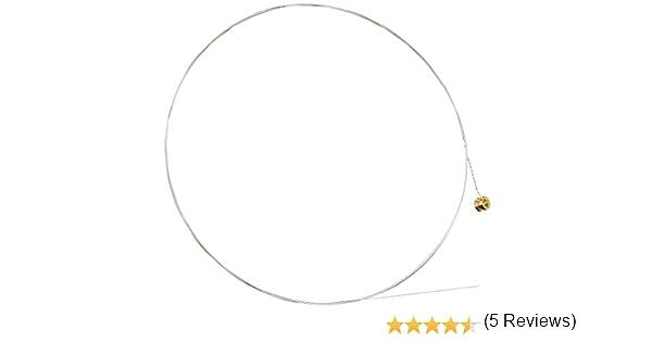 DAddario PL009, cuerda individual de acero liso para guitarra.009: Amazon.es: Instrumentos musicales